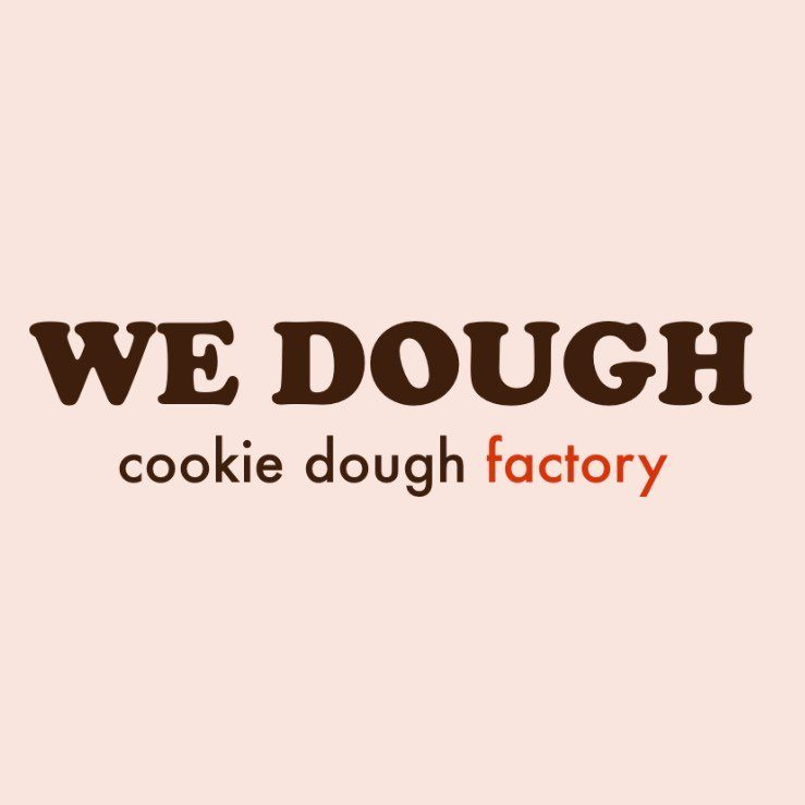 We dough